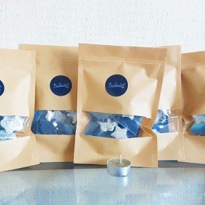 Bags of Magic Wax Shards